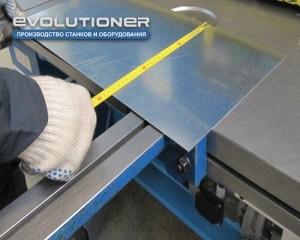 Гильотинные ножницы – оборудование с широкой сферой применения