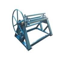 Размотчик металла (разматыватель) 1250мм х 10т